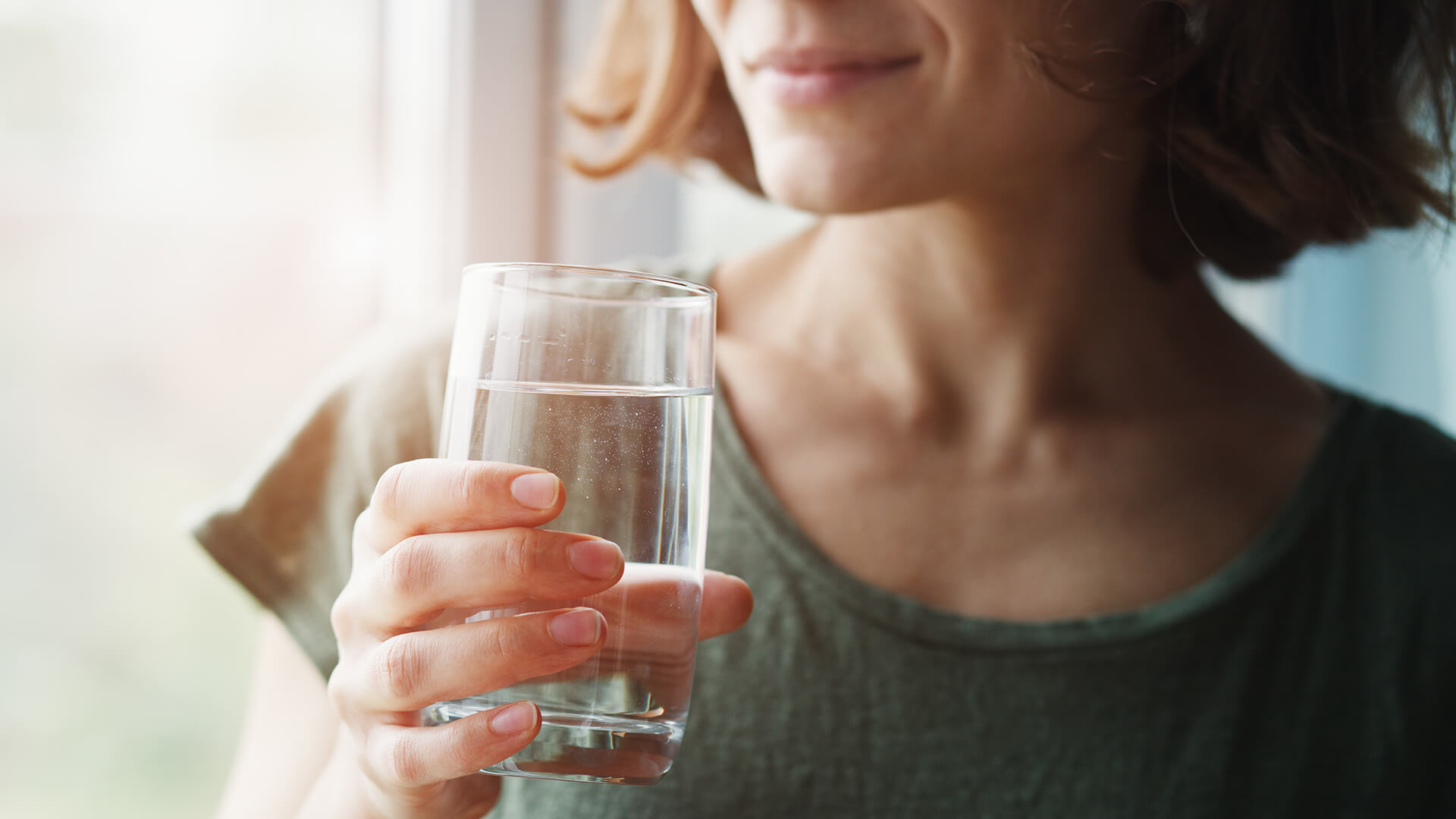 Suyun Faydaları ve Su Tüketiminin Önemi